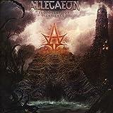 Songtexte von Allegaeon - Proponent for Sentience
