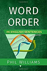 Word Order in English Sentences