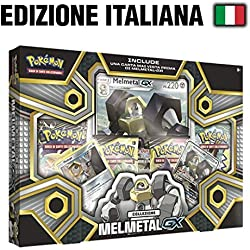 Melmetal GX - Set Pokémon (IT)
