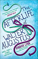 The Afterlife of Walter Augustus: Winner of the 2018 Kindle Storyteller Award