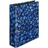 Herlitz 11080660 Folder with Blueberries Motif A4 8 cm