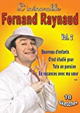 Fernand Raynaud l inénarrable 18 Sketches (dvd)