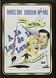 A la luz de la luna [Spanien Import] - Doris Day, Gordon Macrae, Jack Smith, Leon Ames, Rosemary Decamp