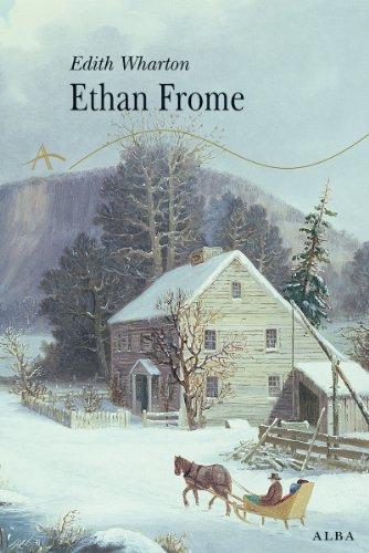 Ethan Frome (Clásica) por Edith Wharton