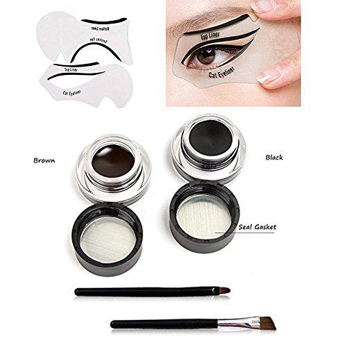 vonisa-etanche-eye-liner-gel-maquillage-2-en-1-noir-et-brun-crayon-eyeliner-ombre-maquillage-brosse-