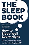 The Sleep Book: How to Sleep Well Every Night