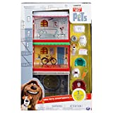 SECRET LIFE OF PETS Pets Vita da Animali Playset Mini Appartamenti, 6028099