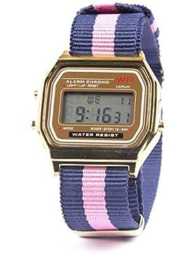 Kim Johanson Damen Vintage Armbanduhr