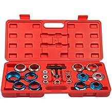 Qbace Crank Seal rimozione e installazione kit