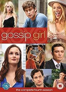 Gossip Girl - Season 4 [ORIGINAL] [Import anglais]