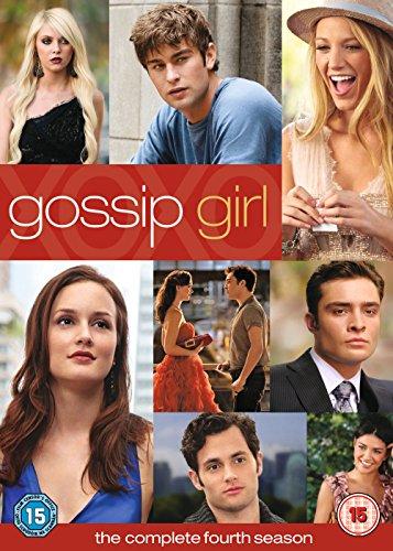 Gossip Girl - Complete Season 4 [DVD] [2011]