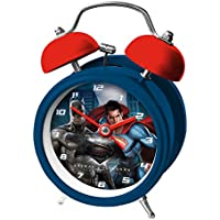 Batman vs Superman Despertador (Kids Euroswan WA16012)