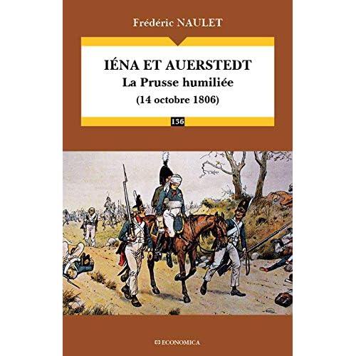 Iéna et Auerstedt (14 octobre 1806)
