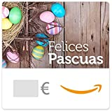 Cheque Regalo de Amazon.es - E-Cheque Regalo - Huevos de Pascua
