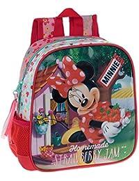 Mickey Maus Mouse Rucksack Disney Schultasche Cool Rules 32 cm Kindergarten