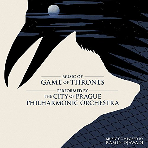 Game of Thrones Saisons 1 a 6/Music of