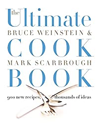 The Ultimate Cook Book: 900 New Recipes, Thousands of Ideas (Ultimate Cookbooks)