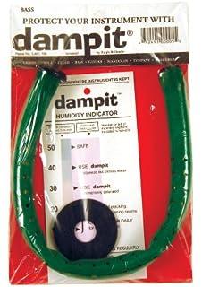 The Original Dampit Cello Humidifier: Amazon.co.uk: Musical