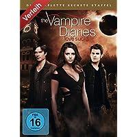 Vampire Diaries - Staffel 6