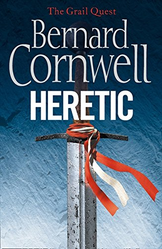 Heretic (The Grail Quest, Book 3) por Bernard Cornwell