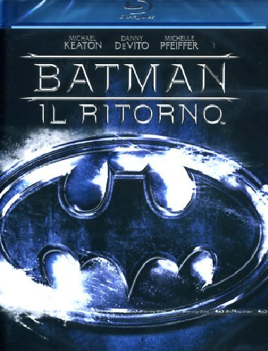 Batman il ritorno [Blu-ray] [IT Import] Preisvergleich