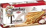 Mulino Bianco - Torinesi, Croccanti Grissini Stirati - 20 confezioni da 280g [5.6kg]