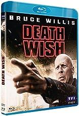Death Wish [Blu-ray + Copie digitale]