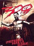 300 [Blu-ray] [Import espagnol]