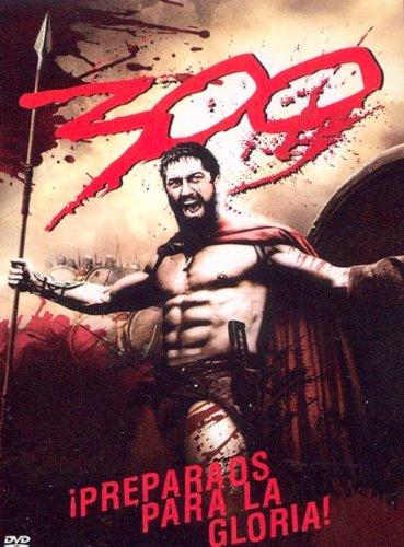 300 (2007) [Blu-ray] 51EtinktEeL