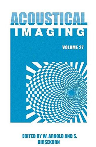 27: Acoustical Imaging