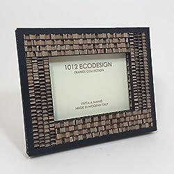 Marco reciclado para regalo Coco Chanel