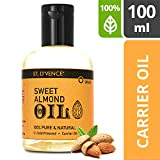 ST. D'Vence 100% Pure Almond Oil, 100 ml