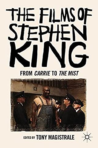 The Mist Stephen King - The Films of Stephen King: From Carrie