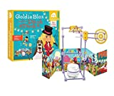 Best Juguetes y niño Bouncy Balls - Goldieblox and the Dunk Tank Review