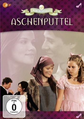 Märchenperlen: Aschenputtel ()