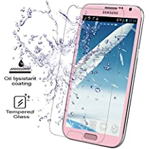 VSHOP ® 1 Vitre Trempé de protection d'écran pour Samsung Galaxy Note 2 N7100/ N7105