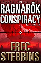 The Ragnarök Conspiracy (INTEL 1) (English Edition)