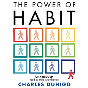 power of habits book review The power of habit: why we do what we do in life and business  —the new york times book review an amazon book with buzz: the other woman the most twisty.