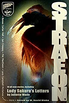 STRAEON 1: Malady Fare (English Edition) di [Wade, Juliette, MacEwen, Pat, McGehee, Lara Campbell, Daniels, Gillian, Creasey, Ian, Rappaport, Jenny Rae, Yeatts, Anna, Dawson, Robert, Hall, Renee Carter, Frederick, Heather J.]