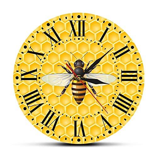 Quarz-Wanduhr Uhrwerk mit