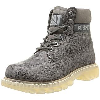 CAT Footwear Women's Colorado Boots 12