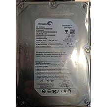 Seagate OEM st3750640ns, 750 GB SATA, BARRACUDA ES 7200.1 7200 rpm, caché de 16 MB, Enterprise disco