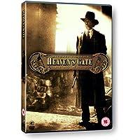 Heaven's Gate Restored Edition 2 Discs