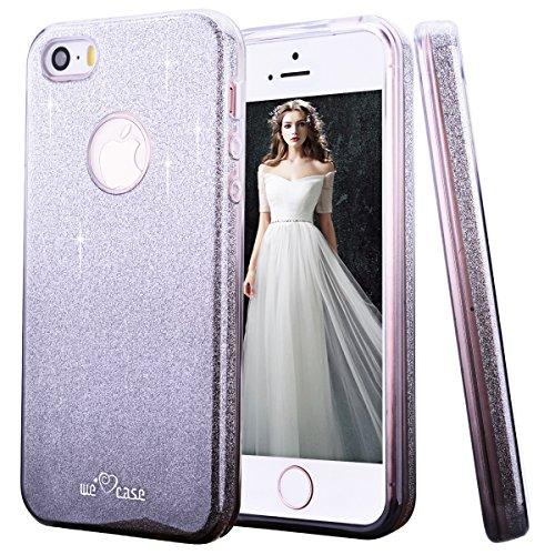 iphone-se-transparente-pc-plastica-duro-case-clear-crystal-bling-sparkle-brillante-custodia-we-love-