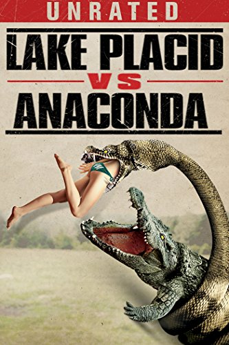 Image of Lake Placid Vs. Anaconda Unrated