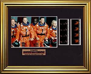 Armageddon - Framed double filmcell picture (gd)