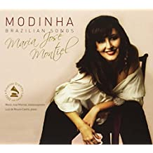Modinha: Brazilian Songs