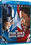 Capit�n Am�rica: Civil War [Blu-ray]
