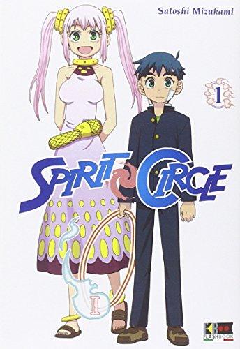 Spirit circle. Vol. 1