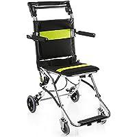 G&M Drive Medical silla de ruedas para discapacitados Sillas de ruedas Sillas de ruedas para mayores portátiles plegables para el aluminio